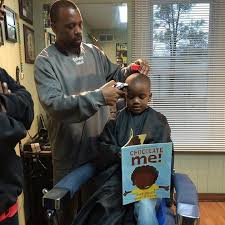 senior hair cut discounts do you want a discount on a kid s haircut this barbershop gives