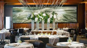 what is the dress code at le bernardin new york city