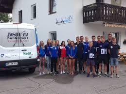 Bad Kohlgrub Wetter Rückblick Auf Die Trainingswoche Unserer Nachwuchsathleten In Bad