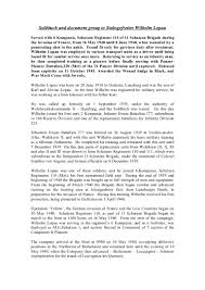 Demonstrative Pronoun Worksheet Soldbuch And Document Group To Stabsgefreiter Wilhelm Lopau1