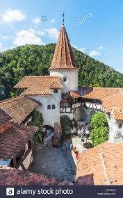 bran castle bran romania home of the legendary count dracula
