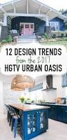 master bathroom pictures from hgtv urban oasis 2017 hexagon