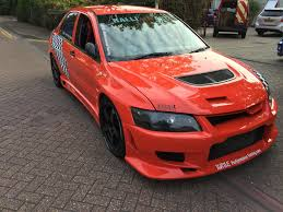 mitsubishi evo 8 red used 2003 mitsubishi evo vii ix for sale in london pistonheads