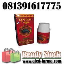 minyak lintah papua oil asli murah 081391617775