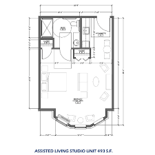 floor plans for assisted living facilities assisted living personal care community midway ky
