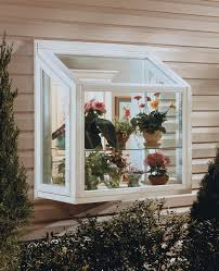 how to replace an existing window with a garden window garden