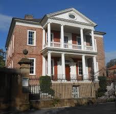 miles brewton house wikipedia