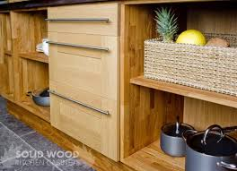 solid wood kitchen base cabinets if purchased with a cabinet our door frontals come supplied