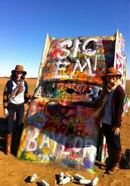 cadillac ranch connecticut 102 best bayloreverywhere images on green and gold