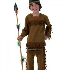Halloween Indian Costumes Child Boy Indian Costume Halloween Costume Ideas 2016