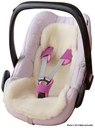 siege coque bébé byboom baby mouton universelle pour coque bébé siège auto par