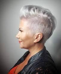 short hair over ears for older womem résultats de recherche d images pour shaved short hair mature