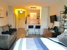 Efficiency Apartment Ideas 5 Studio Apartment Layouts That Work Studio Apartment Layout