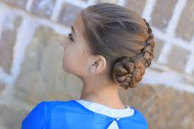 long hair on 66 year old how to create a zipper braid updo hairstyles cute girls hairstyles