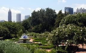 Atlanta Botanical Garden Atlanta Ga Rentals Atlanta Botanical Garden