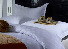 Hotel Quality Comforter Hotel Bedding Sets On Sales Quality Hotel Bedding Sets Supplier