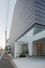cell partition house tetsushi tominaga architect u0026 associates