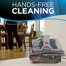 amazon com bissell spotbot pet handsfree spot and stain cleaner