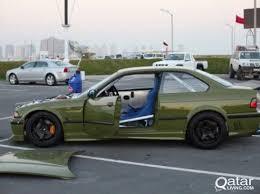 bmw e36 car bmw e36 drift car qatar living