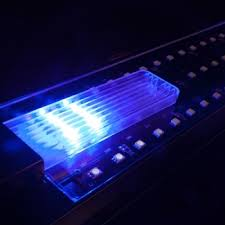 fluval led light 48 blue fish aquarium fluval ultra bright led strip light 48