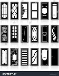 Office Door Design Door Design Clipart Clipartxtras