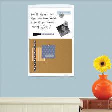 Framed Dry Erase Wall Calendar Home Decorations