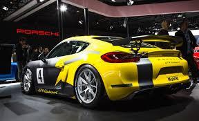 porsche cayman track car for sale 2016 porsche cayman gt4 clubsport a turn key track weapon