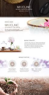 maxclinic brand story