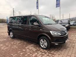 volkswagen van 2018 vw multivan 2018 oltea rent a car