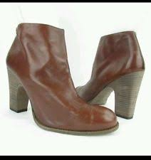 womens boots size 11n stuart weitzman s leather ankle narrow aa n boots ebay