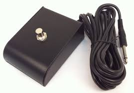 marshall single switchbox