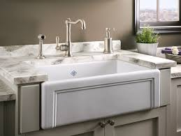 wall mounted kitchen sink