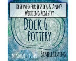s bridal registry bridal registry etsy