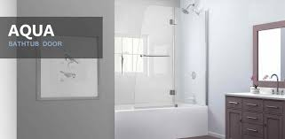 glass shower doors hirea