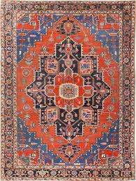 Antique Oriental Rugs For Sale 78 Best Antique Heriz Rugs Images On Pinterest Prayer Rug