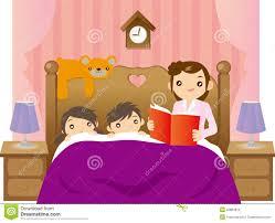 Free Stories For Bedtime Stories For Children Bedtime Story Stock Vector Illustration Of Take 23884873