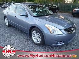 grey nissan altima 2012 nissan altima 3 5 sr in ocean gray 116164 autos of asia
