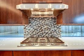 glass mosaic kitchen backsplash 75 kitchen backsplash ideas for 2017 tile glass metal etc