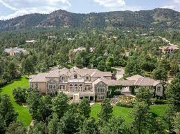 Cottages For Sale In Colorado by Colorado Springs Co Luxury Homes For Sale 1 093 Homes Zillow