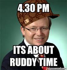 Kevin Rudd Memes - political meme pioneers kevin07 maga mainstream memia