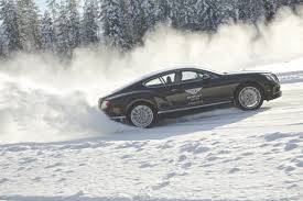 bentley snow 2013 bentley continental gt carpower360 carpower360