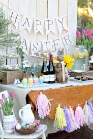 brunch table easter sunday brunch table mythirtyspot
