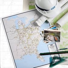 Csx Railroad Map Csx Property Portal