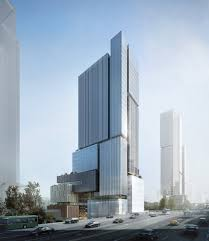 21 Angullia Park Floor Plan by Gallery Of Eid Wins Competition For Stacked Block Mixed Use