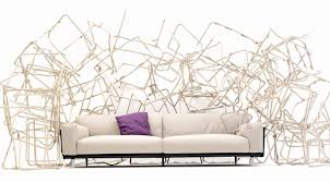 Modern Italian Furniture Design On Budget - Italian sofa design