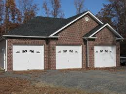 Large Garages A To Z Garage Builders Louisville Ky