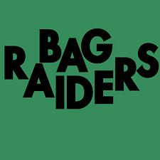 bag raiders topic youtube