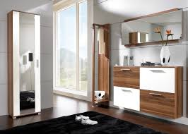 nice brown interior entryway ideas with wooden floor with white