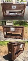 unique u0026 brilliant wood pallet recycling projects pallet wood