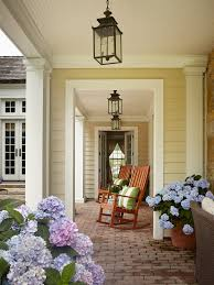 front porch lighting porch traditional with bell pendant lighting